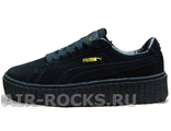 Puma Creeper by Rihanna (EURO 36) PUR-023