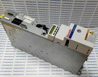 Rexroth drive system IndraDrive HCS02.1E-W0028-A-03-NNNN