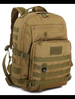 Тактический рюкзак Mr. Martin 9328 Хаки (Khaki)