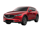 Mazda CX-5 II 2017- Active\Supreme, Direct\Drive