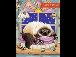 Картина по номерам GX 24178 Заслуженный отдых 40*50