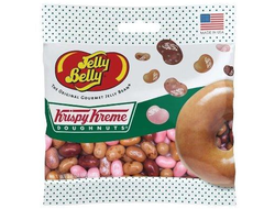 Jelly Belly krispy kreme 80г