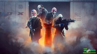 Payday 2 (New)[Nintendo Switch, русские субтитры]