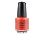 KONAD Лак для стемпінгу Dark Orange 5ml