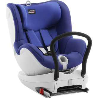 Britax Roemer DualFix moonlight blue