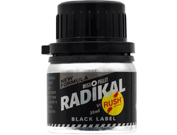Поперс Radikal Rush Black Label 30 мл