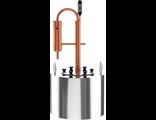 Cuprum & Steel Omega-2