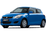 SUZUKI SWIFT с 2011