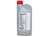 Масло Nissan 5W-30 DPF 1л