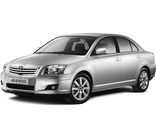Toyota Avensis седан (2003-2009)