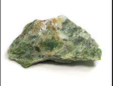 Опал зеленый, Казахстан (53*37*15 мм, 24 г) №22904