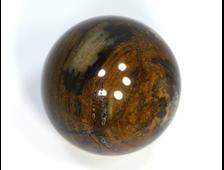 Шар Яшма, ЮАР (40 мм, 90 г) №20832