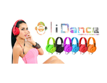 Idance headphones
