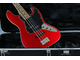 Fender Jazz Bass Aerodyne Japan Candy Apple