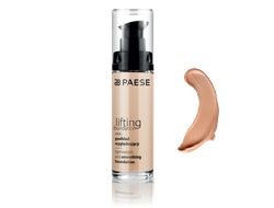 Тональный крем Lifting Foundation Золотой Беж (103) Paese