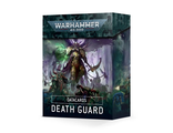 Datacards: Death Guard (9 ED)