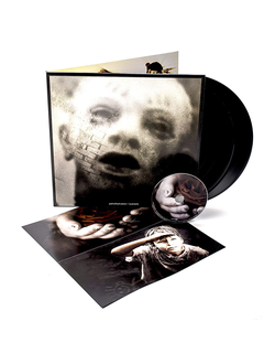 PAIN OF SALVATION - Scarsick 2-LP+CD