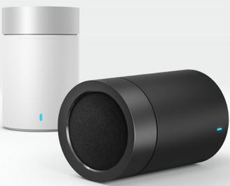 Bluetooth колонка с микрофоном