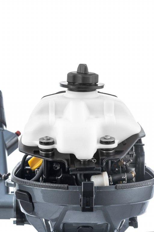 мотор mikatsu 4 тактный купить