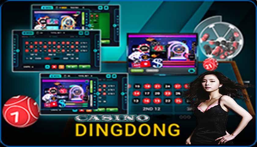 Cara Mudah Bermain Judi Dingdong Casino Melalui Smartphone Android