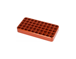 Deluxe Anodized Aluminum Loading Blocks, лоток для патронов
