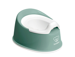 Горшок BabyBjorn Smart Potty Зеленый