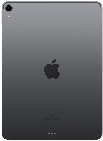 "Планшет Apple iPad Pro 11"" 512Gb Wi-Fi + Cellular Space Gray"
