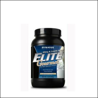 Протеин DYMATIZE NUTRITION Elite Courmet 907 гр
