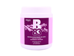 DIKSON В83 Restructuring Hair Mask - Восстанавливающая маска для волос с маслом арганы, 1000 мл
