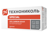 XPS Carbon SOLID 500 (50 мм)  0,576 м3