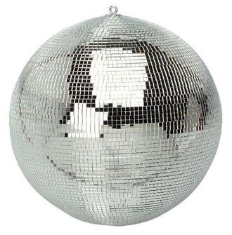 XLine MB-8 Mirror Ball-20