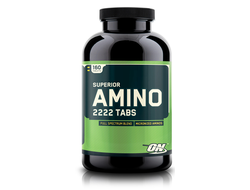 Superior Amino 2222 (Optimum Nutrition) 160 tab