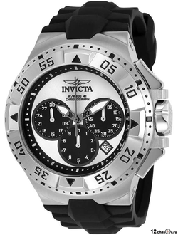 Часы Invicta Excursion Chronograph 23038