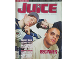 JUICE Magazine Germany