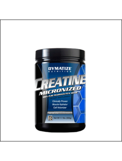 Креатин Dymatize Creatine Micronized 500g