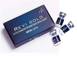 REVI MESO GOLD 1,5% (набор 3шт*2мл)