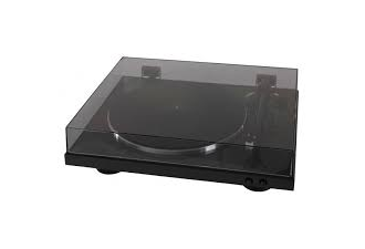Denon DP-300F Black в soundwavestore-company.ru