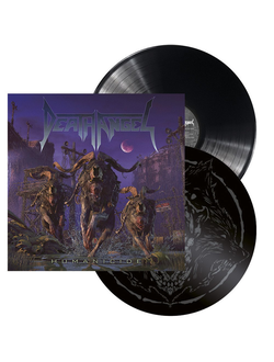 DEATH ANGEL - Humanicide 2-LP