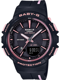 Часы Casio Baby-G BGS-100RT-1A
