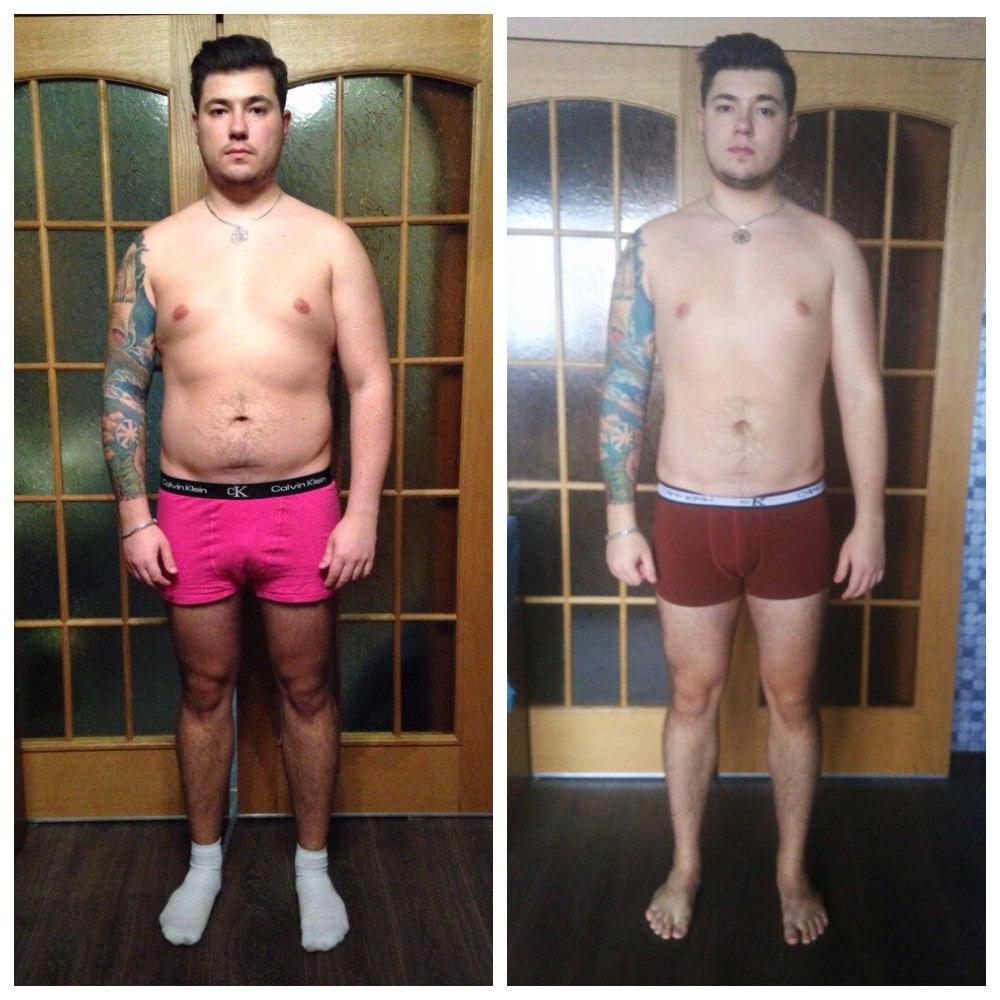 гормон роста результаты до и после фото пастьбе или