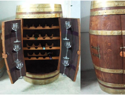 "Декоративная бочка""Barrel Bar"""