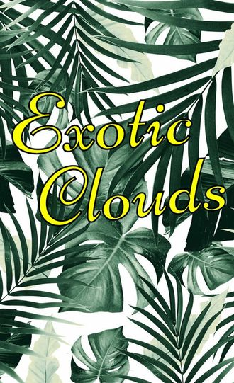 Exotic Clouds