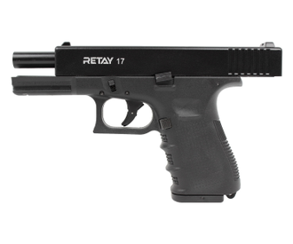 Параметры Glock 17 Retay G17 https://namushke.com.ua/products/glock17