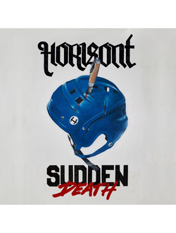 Horisont - Sudden Death CD