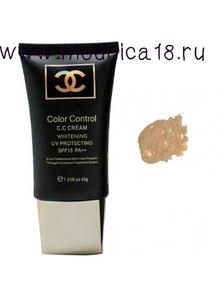 Крем Chanel Color Control CC Cream 45 ml