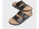 Сандалии Xiaomi One cloud cork sole leisure sandals черные размер 43