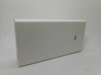 Power Bank Xiaomi 20000 mAh -2
