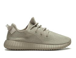 КРОССОВКИ ADIDAS YEEZY BOOST 350 OXFORD TAN beige