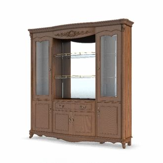 шкафы Буфет Carpenter Bar cabinet