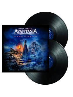 AVANTASIA Ghostlights 2-LP